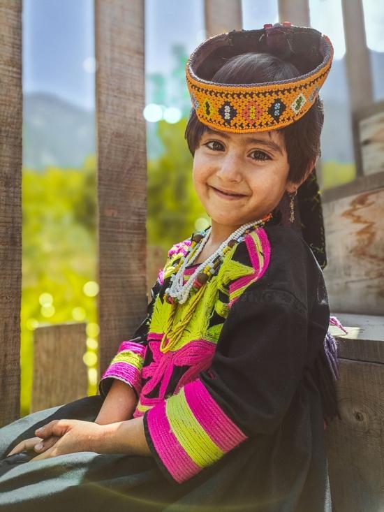 OPPO and Pakistan Tourism