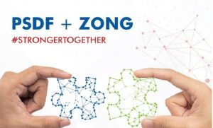 Zong and PSDF