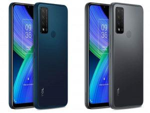 TCL 20