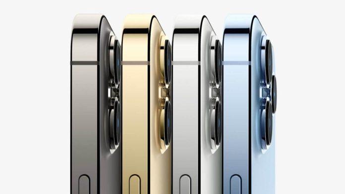 Apple Sells 2 Billion iPhones