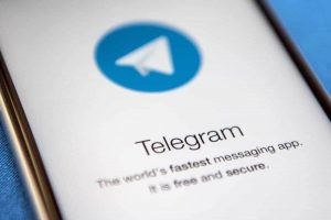 TELEGRAM UPDATE Color Themes
