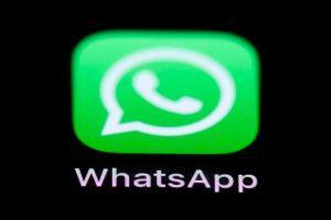 WhatsApp's Image