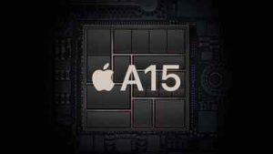 A15 Chip